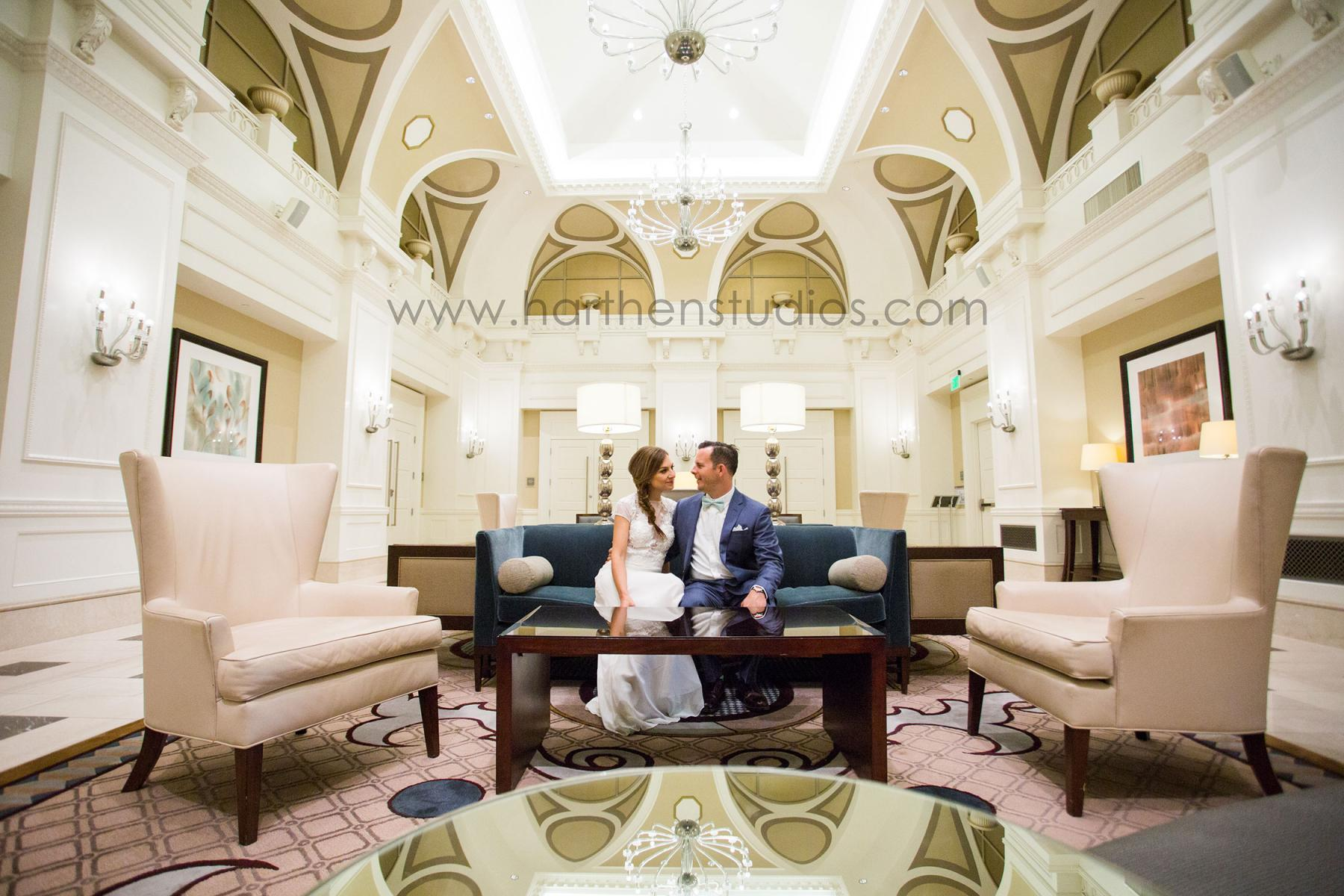 Metro Detroit Wedding Photographer